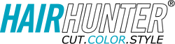 Hairhunter Kassel Mobile Logo